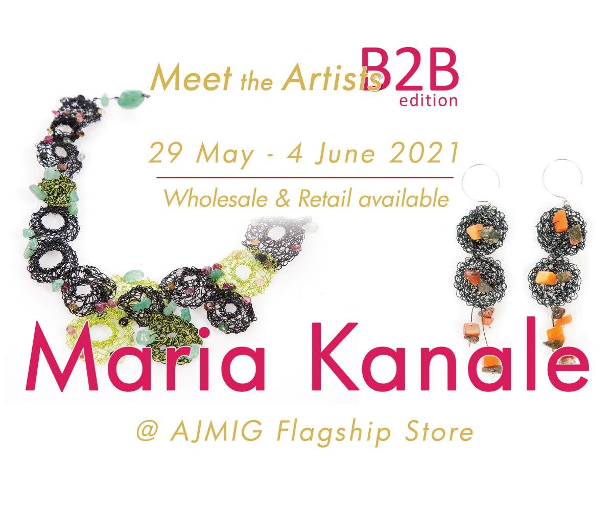 MEET THE ARTISTS - B2B EDITION