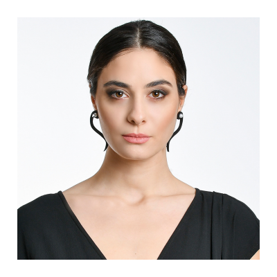 SYNTHESIS EARRINGS