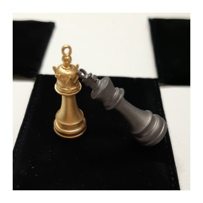 GAME OF CHESS - KING