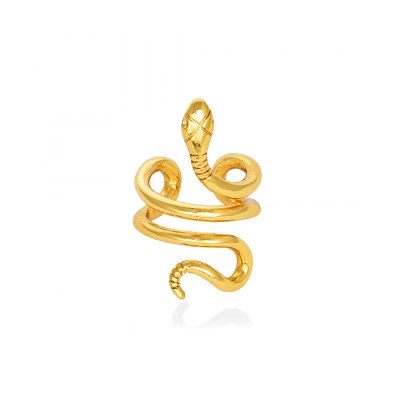 CLASSIC SNAKE RING