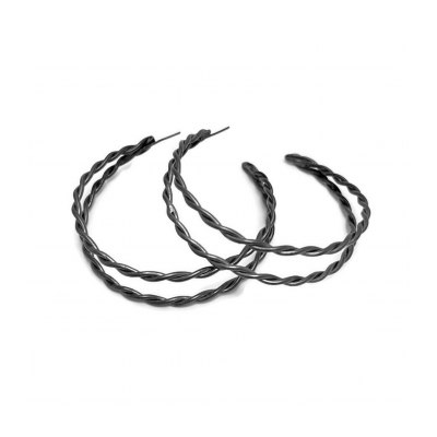 DOUBLE TWISTED WIRE